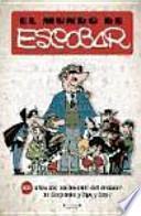 libro El Mundo De Escobar