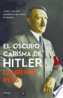 libro El Oscuro Carisma De Hitler