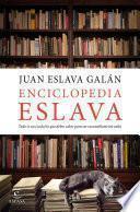 libro Enciclopedia Eslava