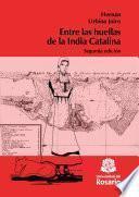 libro Entre Las Huellas De La India Catalina