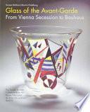 libro Glass Of The Avant Garde