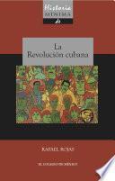 libro Historia Mínima De La Revolución Cubana