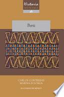 libro Historia Mínima De Perú