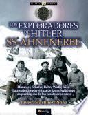 libro Los Exploradores De Hitler: Ss Ahnenerbe