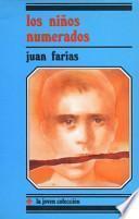 libro Los Niños Numerados