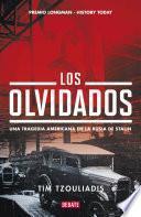 libro Los Olvidados