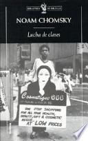 libro Lucha De Clases