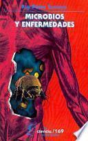 libro Microbios Y Enfermedades
