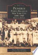 libro Pioneros