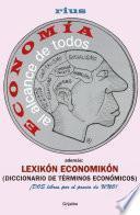 libro Economía Al Alcance De Todos