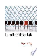 libro La Bella Malmaridada