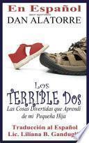 libro Los Terribles Dos