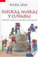 libro Suegras, Nueras Y Cuñadas