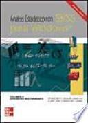 libro Análisis Estadístico Con Spss 11.0 Para Windows