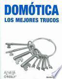 libro Domótica