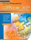 libro Guía Visual De Office Xp