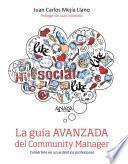 libro La Guía Avanzada Del Community Manager