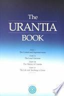 libro El Libro De Urantia