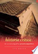 libro Historia Crítica De La Lexicografía Gitano-española