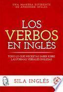libro Los Verbos En Inglés