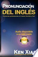 libro Pronunciación Del Inglés