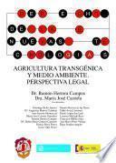 libro Agricultura Transgénica Y Medio Ambiente