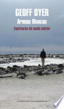 libro Arenas Blancas