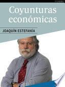 libro Coyunturas Económicas