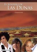 libro El Susurro De Las Dunas