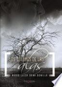 libro Los Colores De Las Alas