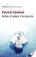 libro Sobre El Amor Y La Muerte