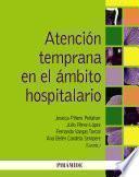 libro Atención Temprana En El ámbito Hospitalario