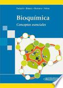 libro Bioquímica