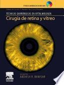 libro Cirugía De Retina Y Vítreo