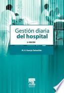 libro Gestion Diaria Del Hospital
