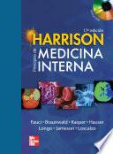 libro Harrison: Neumologa Y Cuidados Intensivos