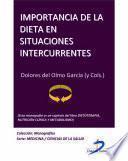 libro Importancia De La Dieta En Situaciones Intercurrentes