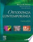 libro Ortodoncia Contemporanea