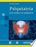 libro Psiquiatría Para Médicos No Psiquiatras