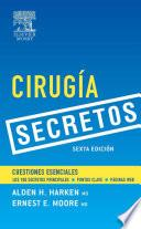 libro Serie Secretos: Cirugía