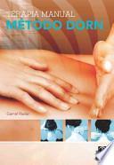 libro Terapia Manual. MÉtodo Dorn (bicolor)