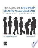 libro Tratado De Enfermería Del Niño Y El Adolescente + Studentconsult En Español