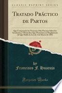 libro Tratado Práctico De Partos