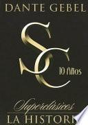 libro Diez Años Superclásicos