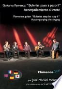 libro Flamenco Guitar Bulerias Step By Step
