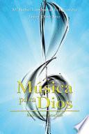 libro Música Para Dios