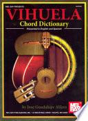 libro Vihuela Chord Dictionary