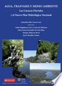 libro Agua, Trasvases Y Medio Ambiente
