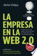 libro Capítulo 5: Transformación Del Modelo De Comunicación Empresarial