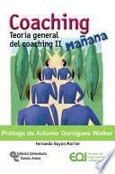 libro Coaching Mañana